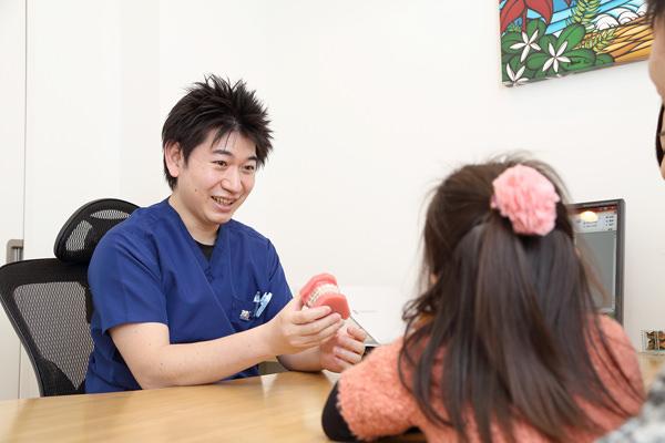 日本矯正歯科学会認定医のクリニックだから安心。